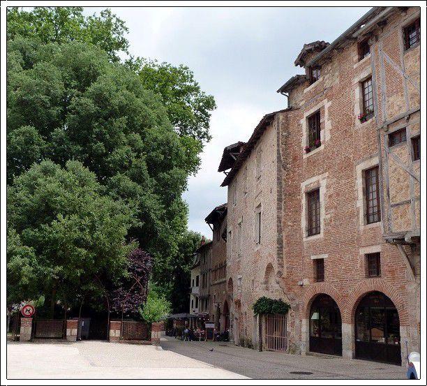 Cahors (suite )