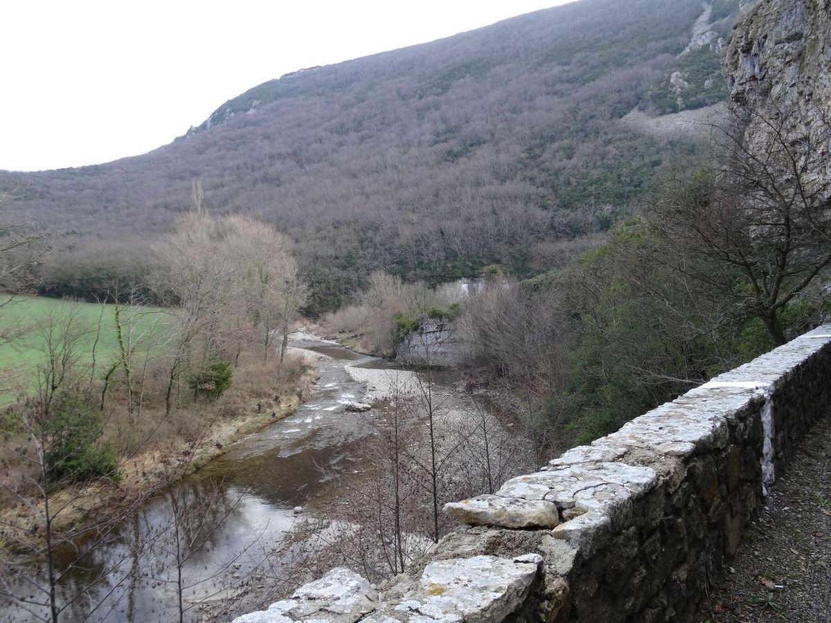 Vallée du Roubion