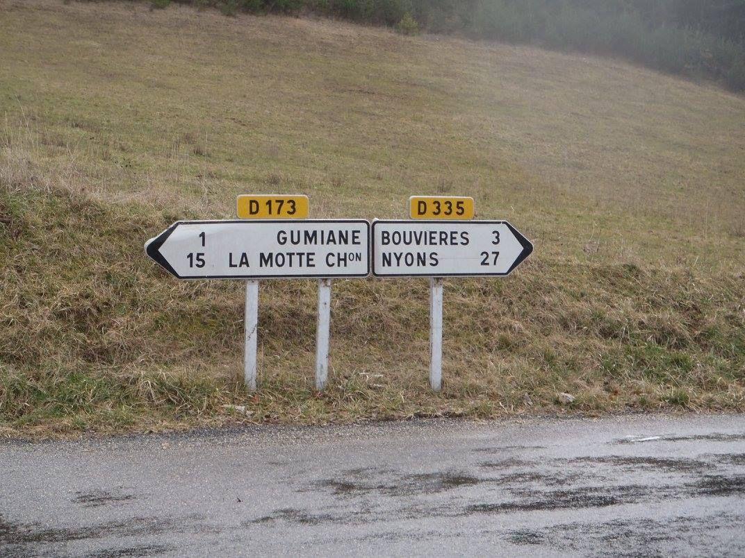 Col de Lescou
