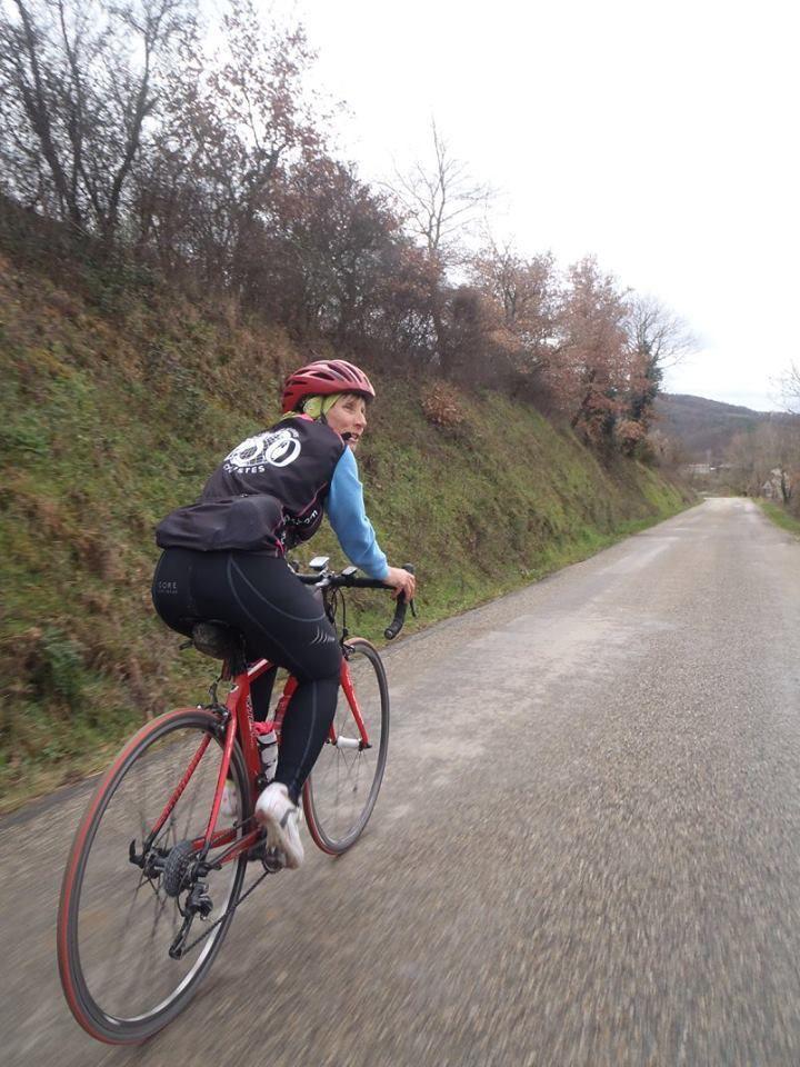 """Guide (cyclo)touristique pour un """"cyclosportissimo"""" en """"récup"""" !"""