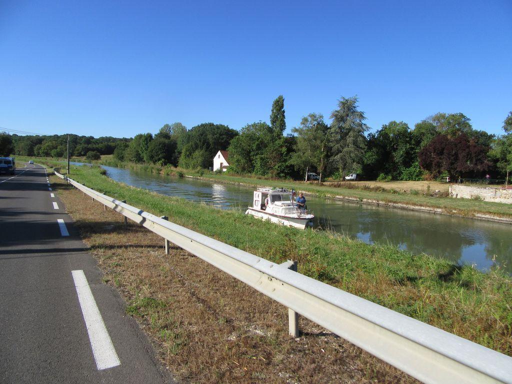Normandie Valence 2016 : le trop long J2