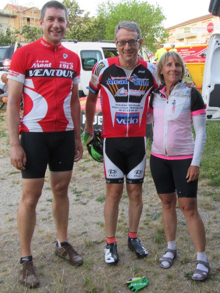 L' Ardéchoise Vélo Marathon revisitée !