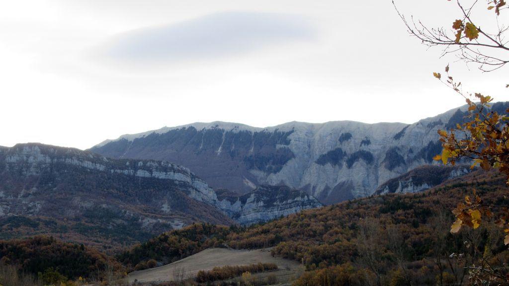 La montagne de Lure