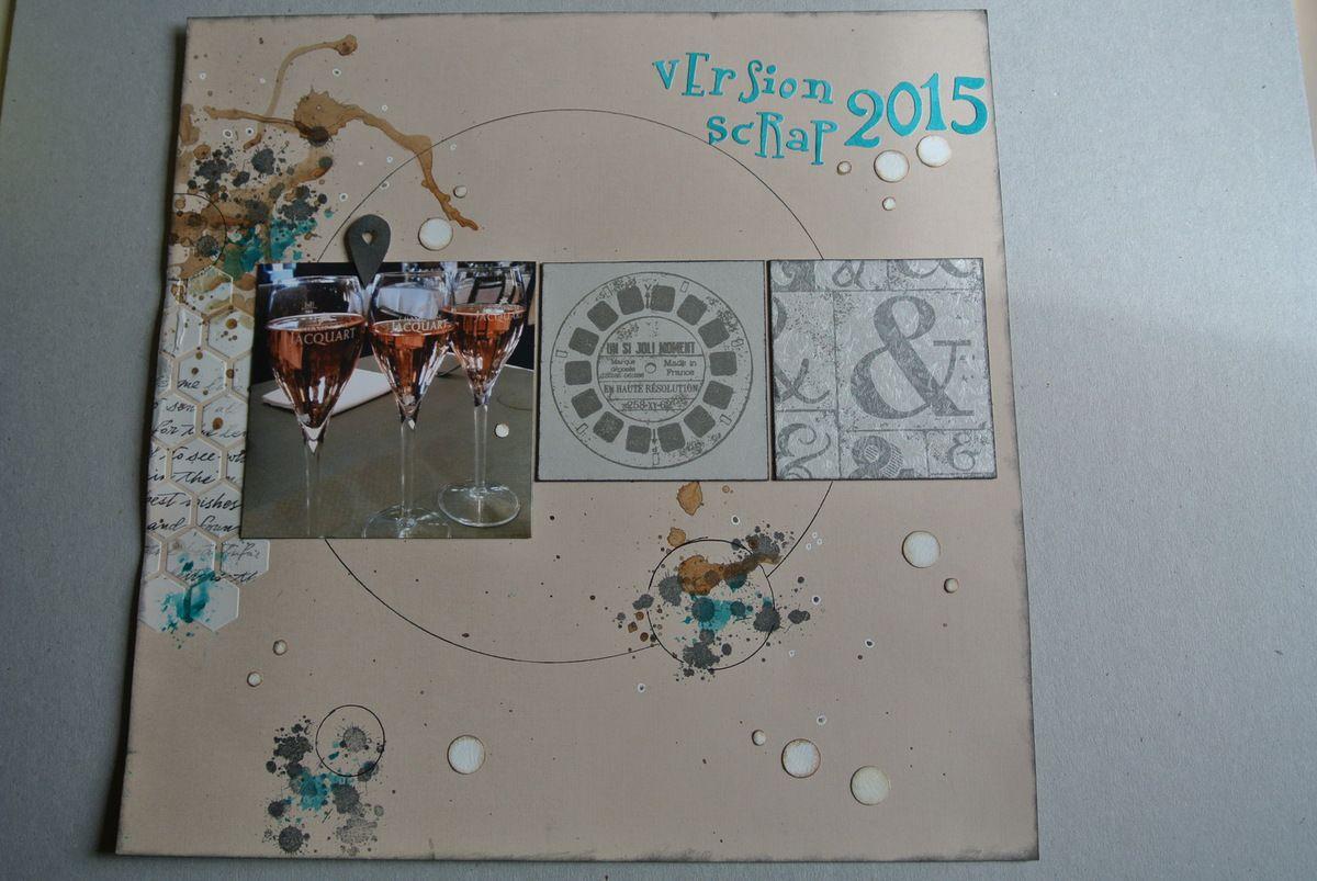 Version Scrap 2015