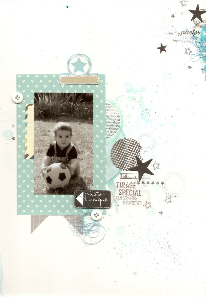 scraplift inspiration sur le forum Nos instants de scrap