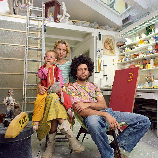 Avec Dita Pepe : « Et si je m'étais mariée avec ... »