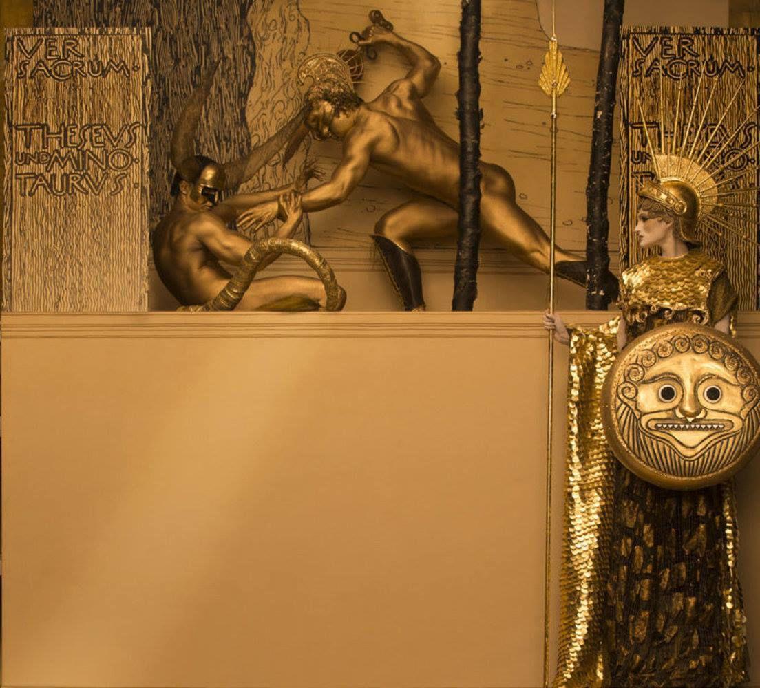 Gustav Klimt - Inge Prader