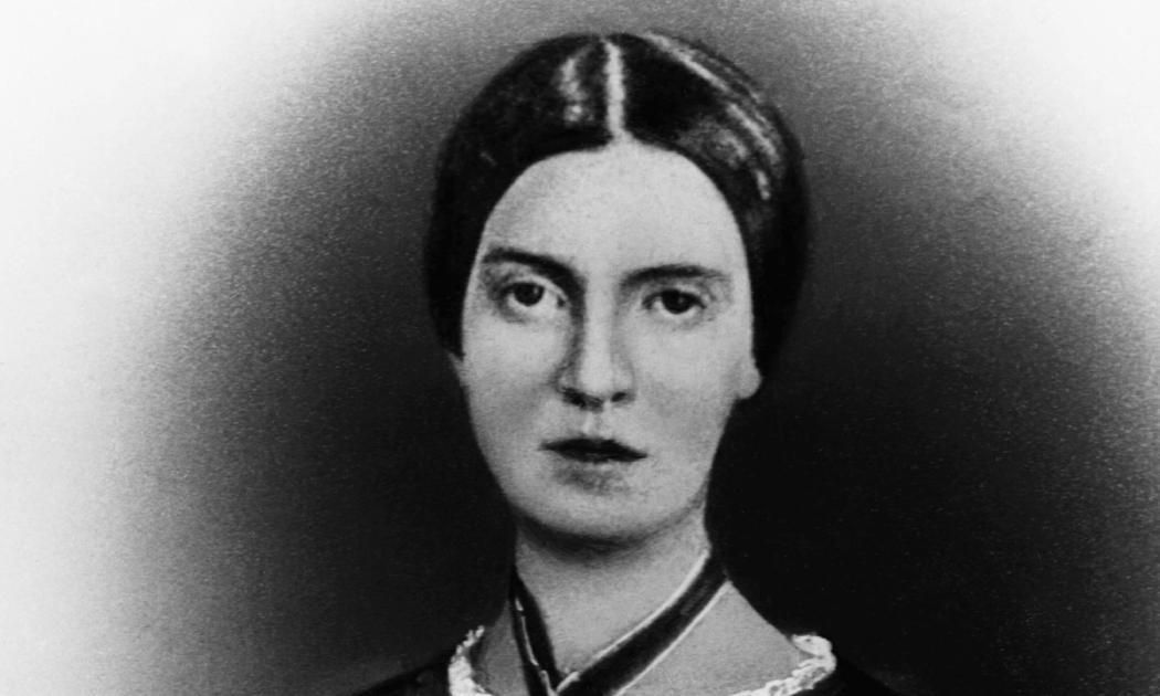 L'incandescente Emily Dickinson -1/4-