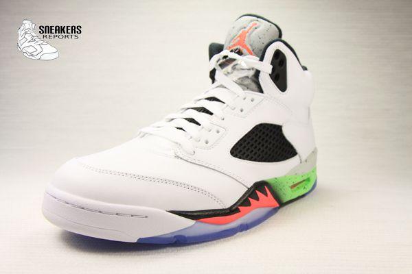 Nike Air Jordan V rétro Pro Stars