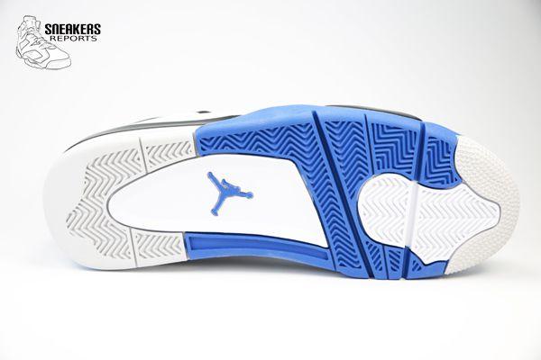 Nike Air Jordan Rétro 2017 Motorsport