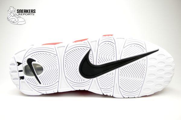 Nike Air More Uptempo '96