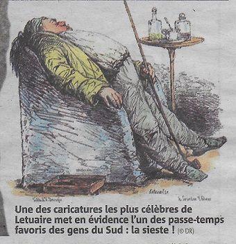 Nice matin - Notre Histoire - 22 mai 2016