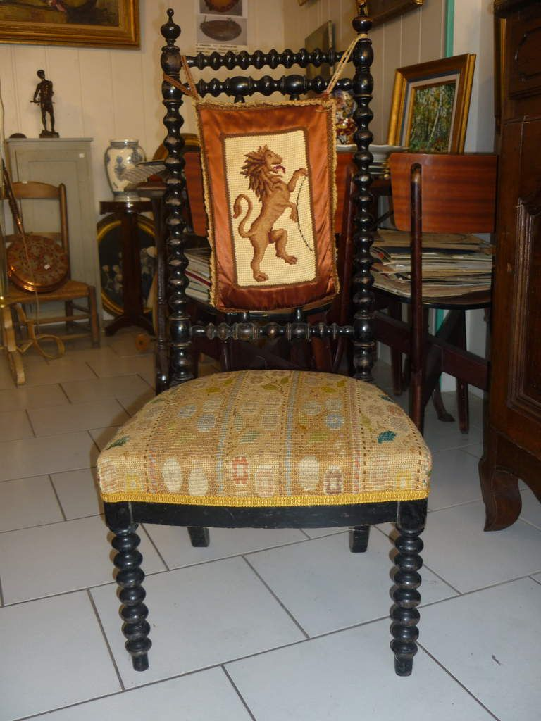 chauffeuse napol on iii vendre le blog de jadis. Black Bedroom Furniture Sets. Home Design Ideas