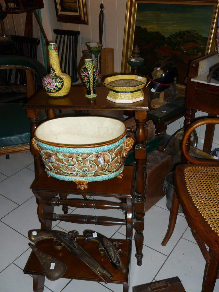 Antiquités Brocante JADIS 7 rue Jules Renard 58500 CLAMECY