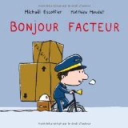 Michaël ESCOFFIER, coup(s) de coeur...