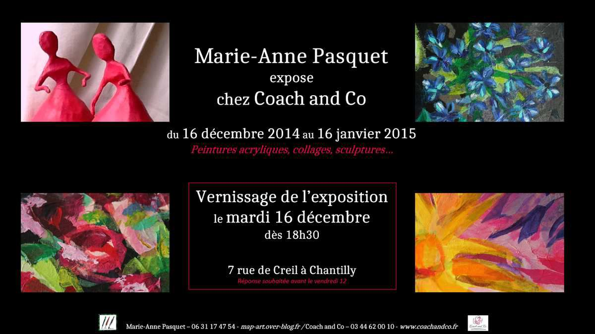 Exposition Coach and Co