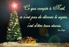 Noël...