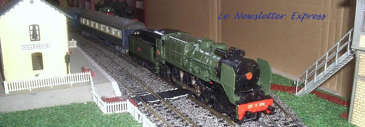 Collection &quot&#x3B;Old trains mini club&quot&#x3B;