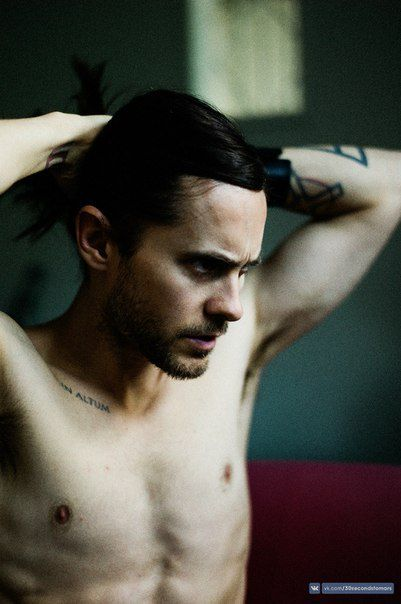 * [PHOTOSHOOT] - Thirty by Chadwick Tyler (Inédits) - 2013