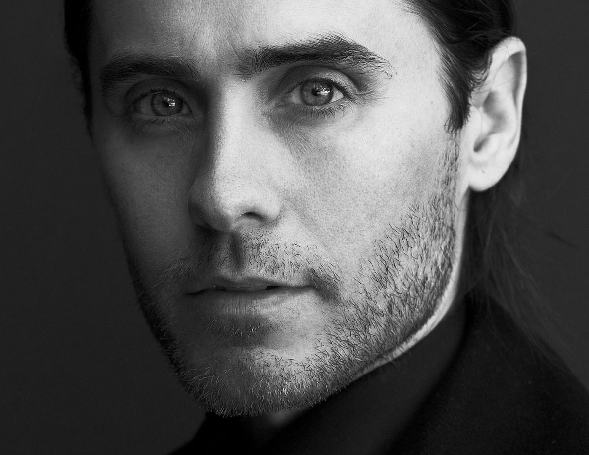 * [PHOTOSHOOT] Jared by Steven Taylor (inédit) - 2013