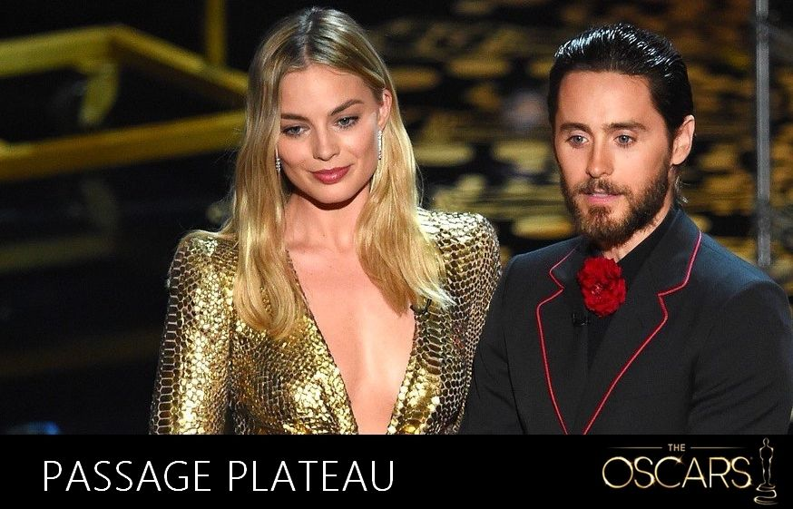 88th Academy Awards - [VIDEOS]