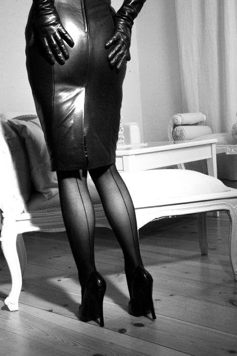bas et jarretelles pour des jambes sexy - Sexy Tentations