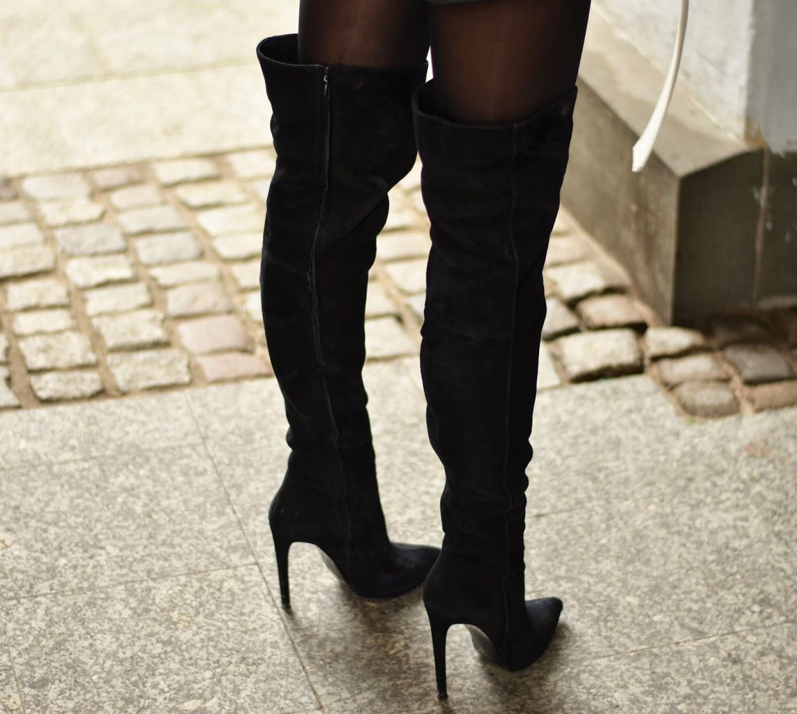 Jambes d'hiver
