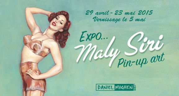Rêve de pin-up !