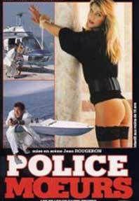 Police des mœurs. Affiche du film éponyme