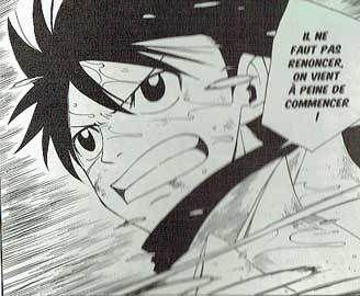 Manga-Monster hunter. à suivre.