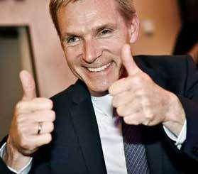 Kristian Thulesen leader du DF. http://www.lexpress.fr/actualites/1/actualite/danemark-le-score-record-du-parti-anti-immigration-aux-legislatives-porte-la-droite-au-pouvoir_1691253.html