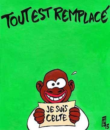 """Le Burkinabé est """"Français"""" !"""