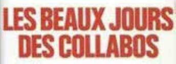 """Titre du livre d'Henri Amouroux sur les """"collabos"""" de 1939-1945"""