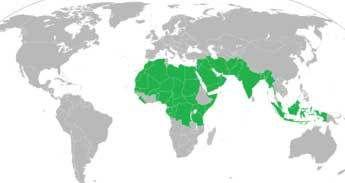 Polygamie dans le monde