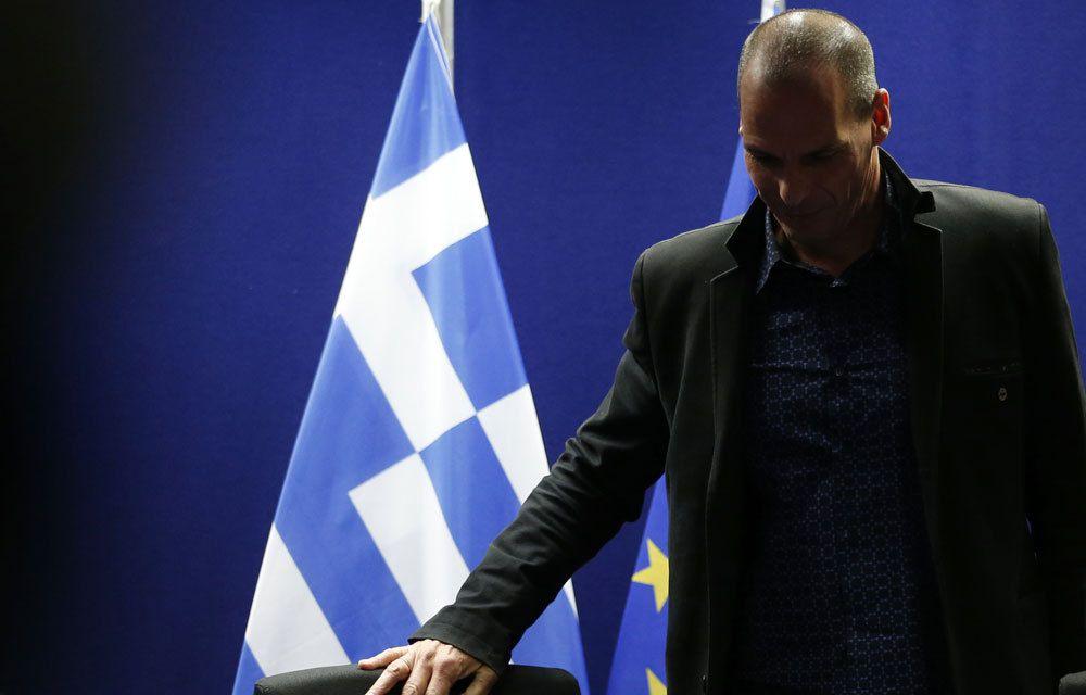 LA ZONE EURO LANCE UN ULTIMATUM A LA GRECE !....