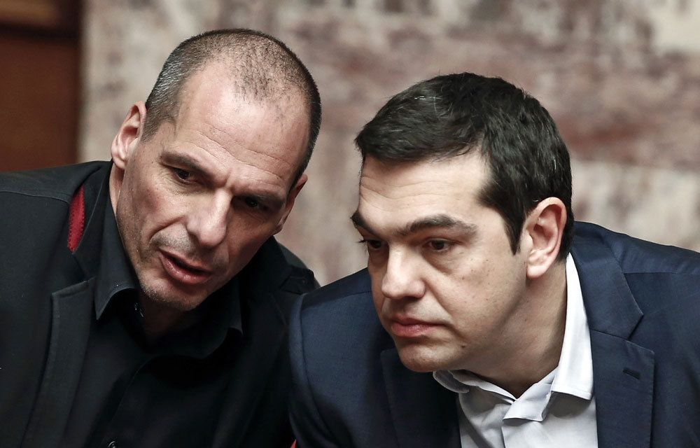 GRECE : LA ZONE EURO PROLONGE SON AIDE FINANCIERE SOUS CONDITIONS !....