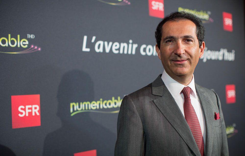BRANLE BAS DE COMBAT DANS LA TELEPHONIE : « SFR » PROPOSE 7,5 MILLIARDS D'EUROS POUR RACHETER « BOUYGUES TELECOM » !..