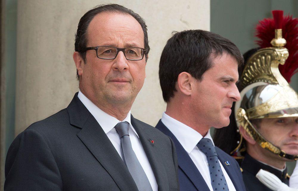 LA COURBE DU CHOMAGE POURSUIT SA HAUSSE EN FEVRIER !...