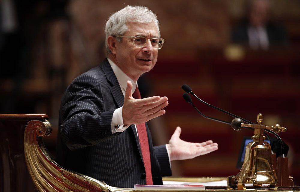 CLAUDE BARTELONE : COMMENT BRIGUER UNE PRESIDENCE SANS LACHER L'AUTRE ….