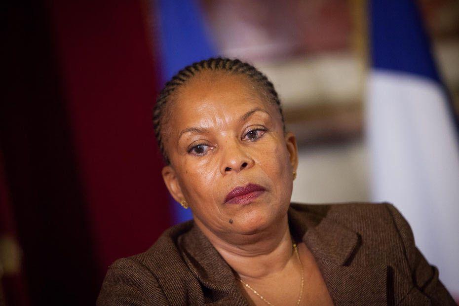 CHRISTIANE TAUBIRA : « LES ENFANTS NES SOUS GPA SONT DES ENFANTS DE LA REPUBLIQUE »