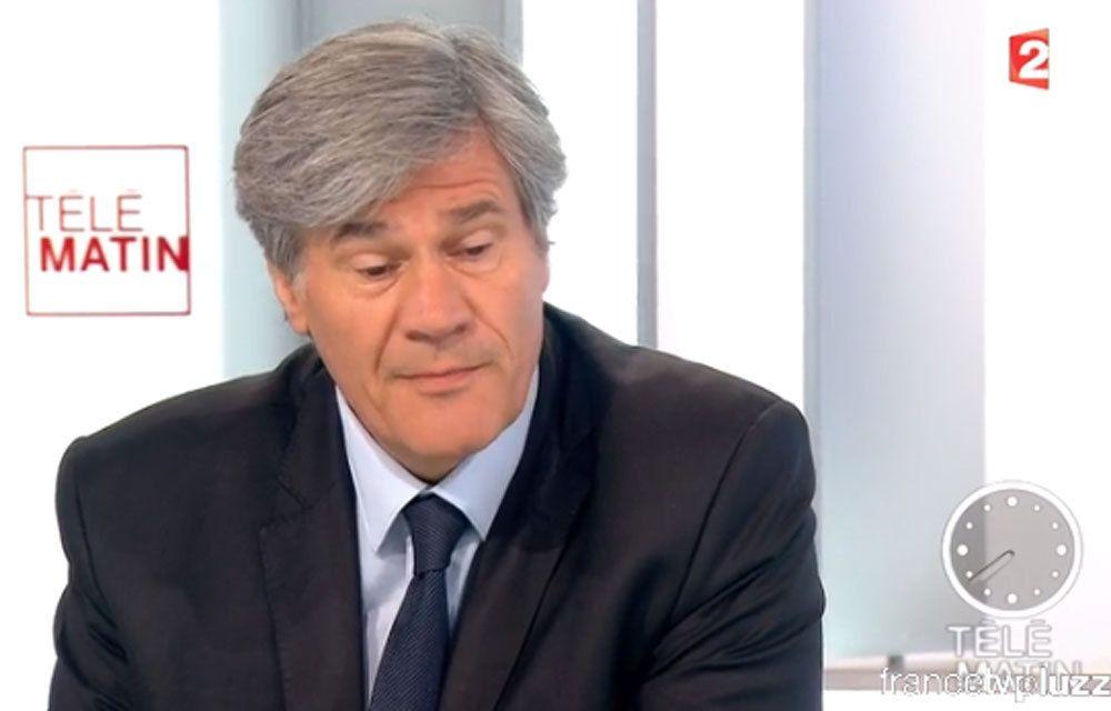 STEPHANE LE FOLL AUX AGRICULTEURS : « JE SUIS PRET, J'IRAI.. » !..