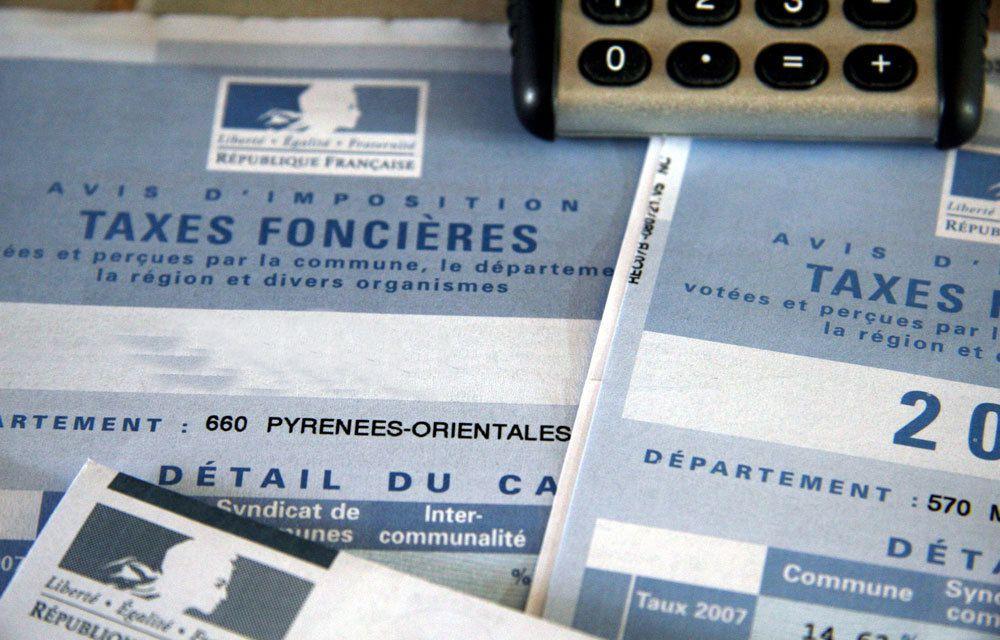 BAISSES D'IMPOT : 450 000 CONTRIBUABLES DE PLUS SERAIENT CONCERNES !..