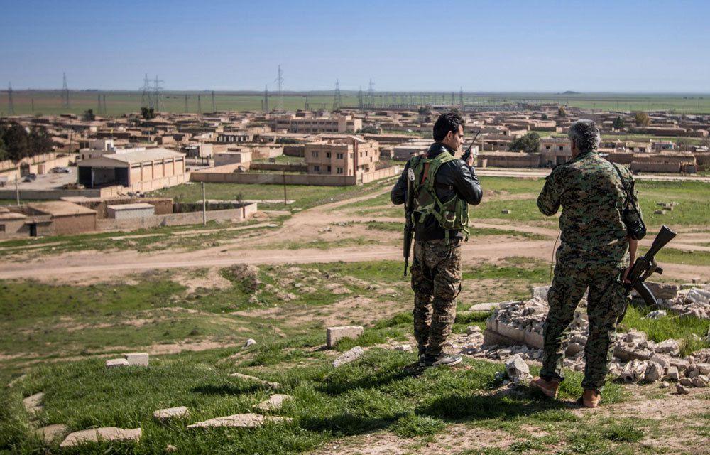 DAECH EN SYRIE : 56 % DES FRANÇAIS SONT POUR LA GUERRE !..