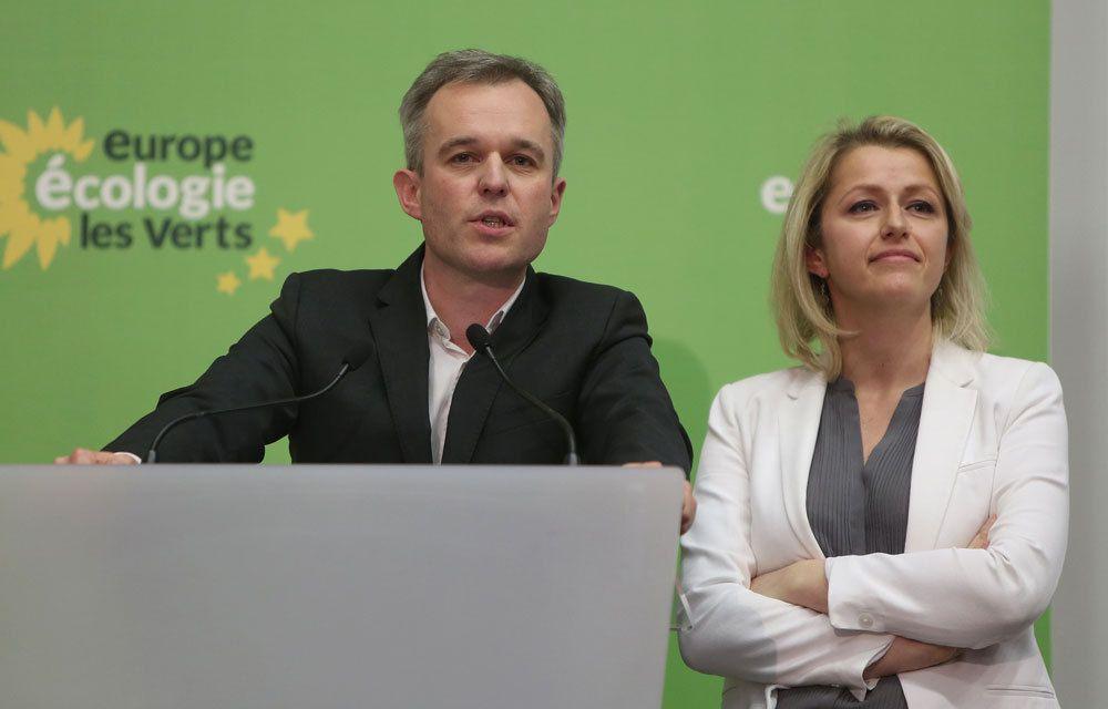 EUROPE ECOLOGIE-LES VERTS : LE COMMENCEMENT DE LA FIN !...