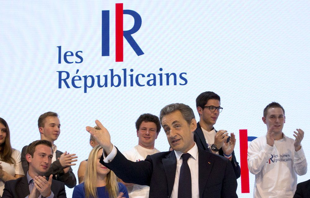 LES REPUBLICAINS : ON S'INQUIETE AU SUJET DE L'ORGANISATION DE LA PRIMAIRE !..