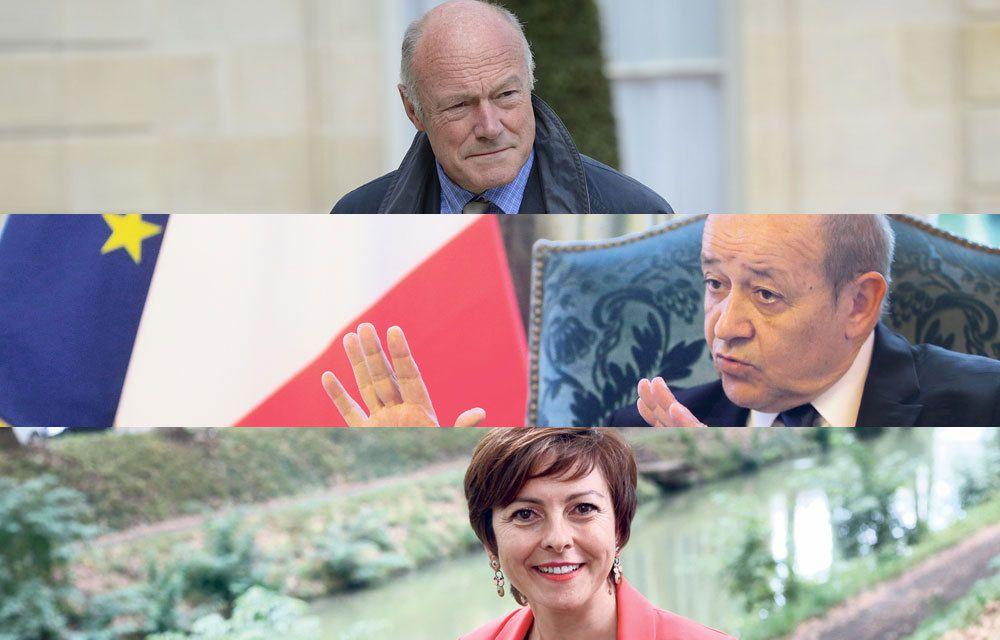 ELECTIONS REGIONALES : LA GAUCHE NE CONSERVERAIT QUE TROIS REGIONS !...