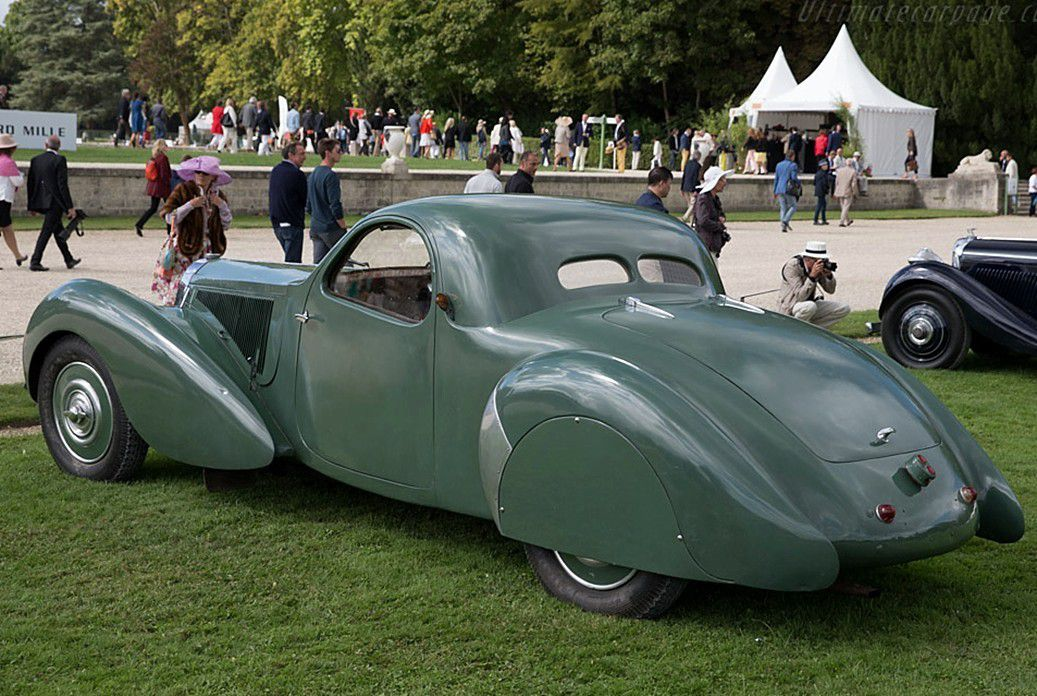 voitures de legende 574 bugatti type 57sc vanvooren coupe 1939 victor association. Black Bedroom Furniture Sets. Home Design Ideas