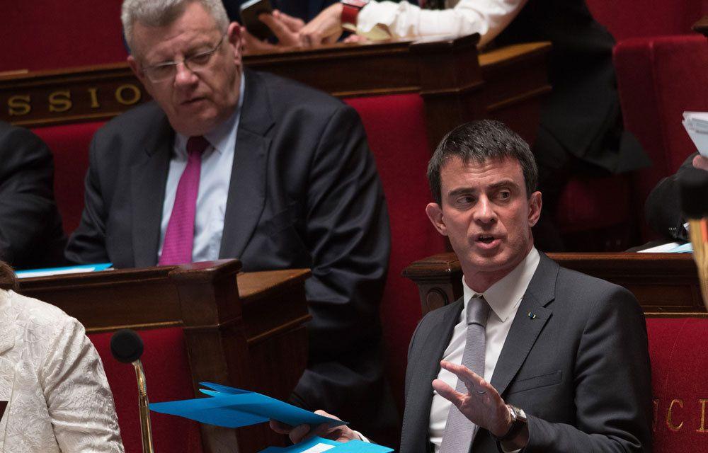 GOUVERNEMENT : LA « PANIQUE » PRE-ELECTORALE !...