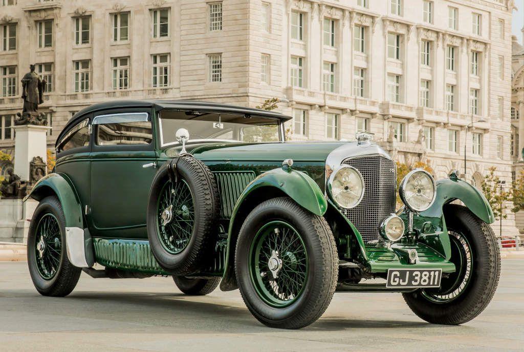 voitures de legende 588 bentley speed six blue train speciale 1930 victor association. Black Bedroom Furniture Sets. Home Design Ideas