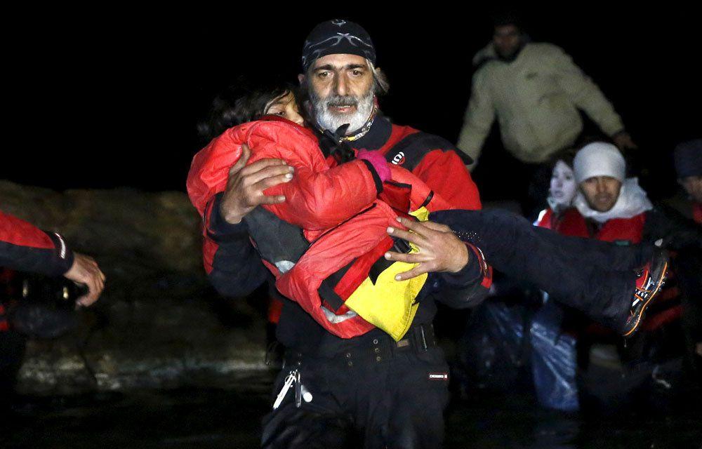 MIGRANTS : PLUS DE 10 000 ENFANTS PORTES DISPARUS EN EUROPE !..